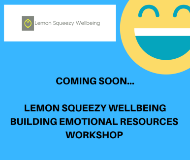 emotional resources course 8